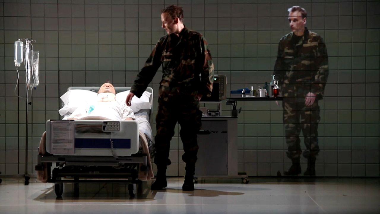 """L'intemporelle """"histoire du soldat"""""""