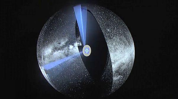 Gaia: High Noon für die Astrophysik