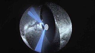 Missione Gaia: uno sguardo inedito sulla Via Lattea