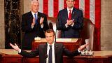 США вернутся к Парижскому соглашению по климату - Макрон