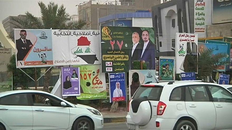 انقسام بين صفوف الناخبين الشيعة قبل الانتخابات العراقية