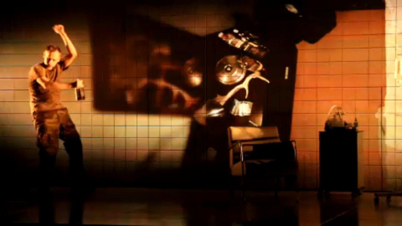 Sztravinszkij katonája a lyoni operában
