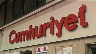 Τουρκία: Καταδικάστηκαν στελέχη της Cumhuriyet