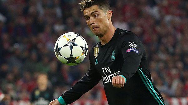 Le Real Madrid proche d'une nouvelle finale
