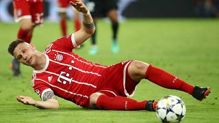 Champions League: Bayern unterliegt Madrid 1:2
