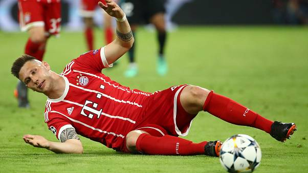 Champions League: Bayern unterliegt Madrid 1:2