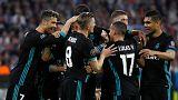 El Real Madrid vence al Bayern y apunta hacia la final de la Champions