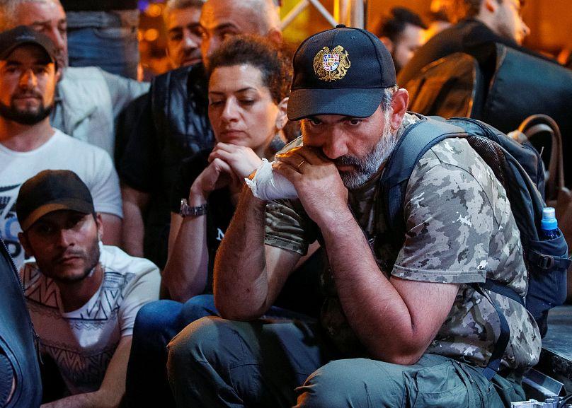 Reuters/Gleb Garanich