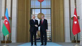 Азербайджан-Турция: стратегическое сотрудничество