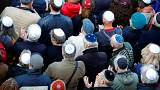 Kippa solidarity in Germany