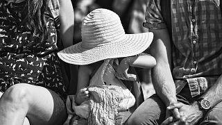 Πως είναι να είσαι γονιός στην Ευρώπη; - Τι δείχνουν τα στατιστικά