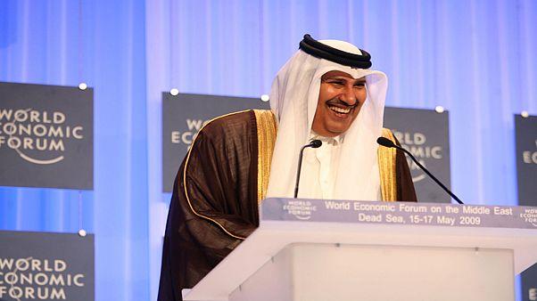 """رئيس الوزراء القطري السابق: """"الوجود الأجنبي في بلدي ليس لدرء خطر البعيد"""""""