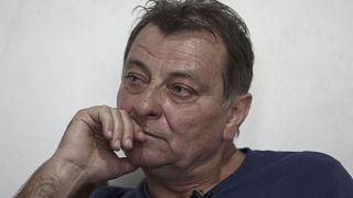 Cesare Battisti libero
