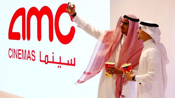 سعر تذكرة السينما في السعودية أغلى من أمريكا وأوروبا