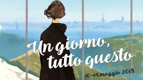 Salone del Libro di Torino: ospiti prestigiosi in arrivo