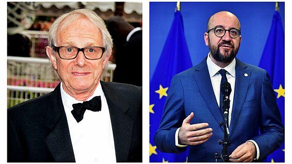 انتقاد نخست وزیر بلژیک از اعطای دکترای افتخاری به کن لوچ