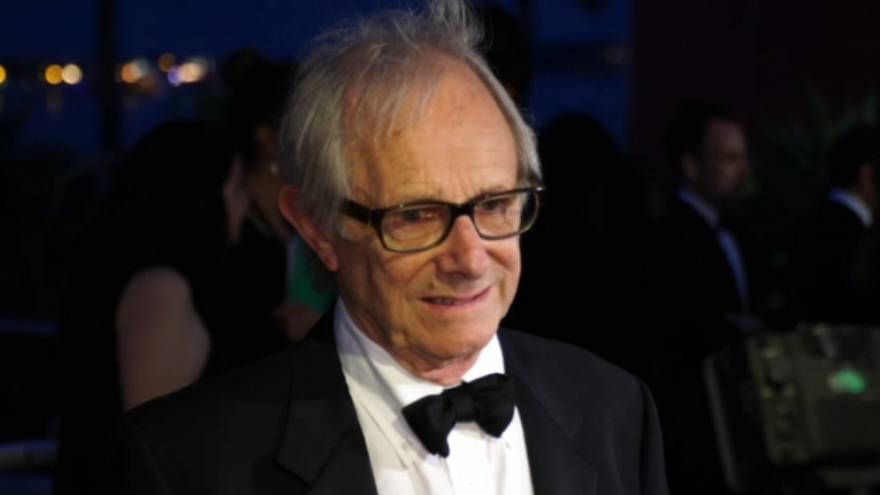 Ken Loach in anti-Semitism clash with Belgium's prime minister