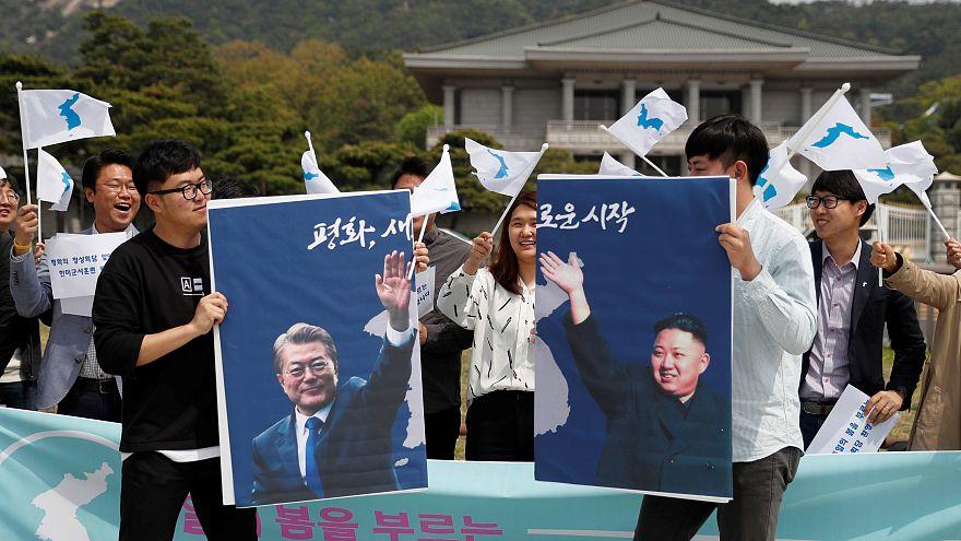 Sommet historique entre les deux Corées : le programme