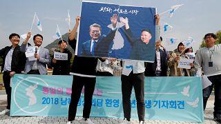 Ιστορική Σύνοδος Βόρειας και Νότιας Κορέας
