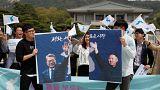 Gipfeltreffen: Kim Jong Un reist erstmals nach Südkorea