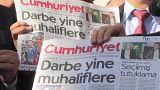 Приговор по делу «Джумхуриет»