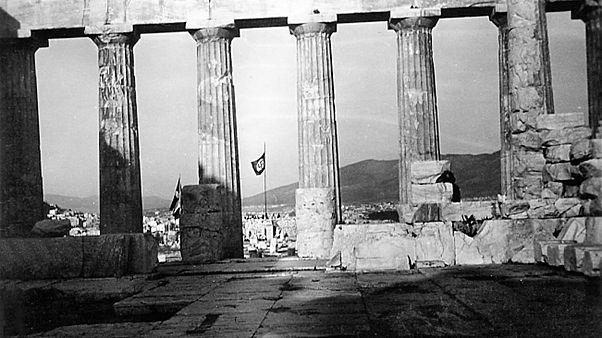 Γερμανία: Διαδικτυακή πύλη για τις Μνήμες από την Κατοχή στην Ελλάδα