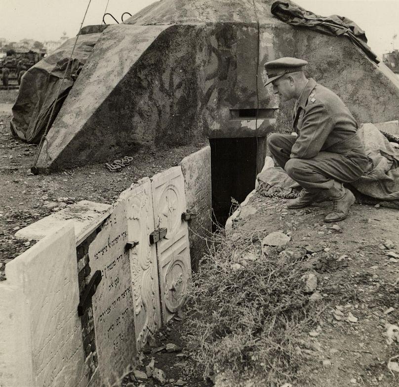 United States Holocaust Memorial Museum Photo Archive