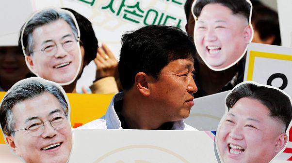 Seul'deki tarihi zirve öncesi tüm hazırlıklar tamamlandı
