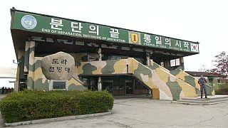 Güney Kore halkı zirveden umutlu