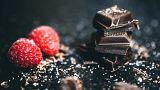 منافع الشوكولاتة السوداء