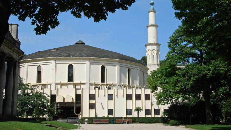 Mesquita de Bruxelas