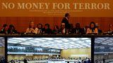 أكثر من 70 دولة تشارك في مؤتمر مكافحة تمويل الإرهاب المنعقد في باريس
