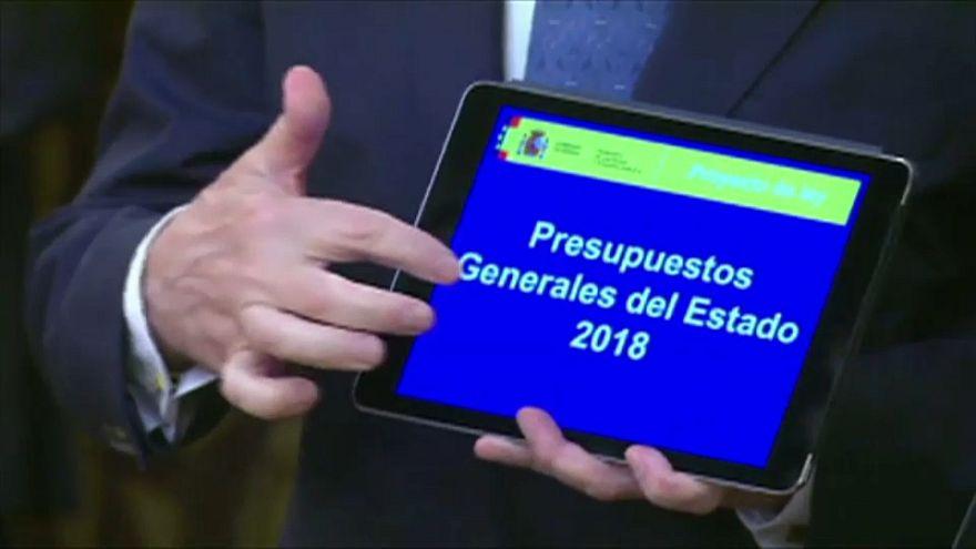 Presupuestos Generales del Estado: El PNV elige al PP y a los jubilados y aparca el veto al artículo 155