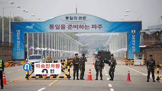 Ν.Κορέα: Οι προσδοκίες των πολιτών για τη σύνοδο βορρά- νότου