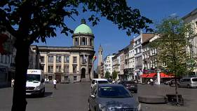 Belçika'da İslam Partisi tartışması büyüyor