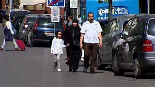 Un partido islámico propone separar a hombres y mujeres en los autobuses belgas