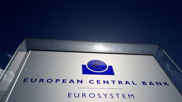 ΕΚΤ: Αμετάβλητα διατηρεί τα επιτόκια και την πολιτική της
