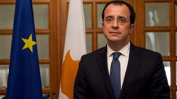 Κυπριακό, διμερείς σχέσεις, περιφερεικά θέματα συζητούν Χριστοδουλίδης - Λαβρόφ