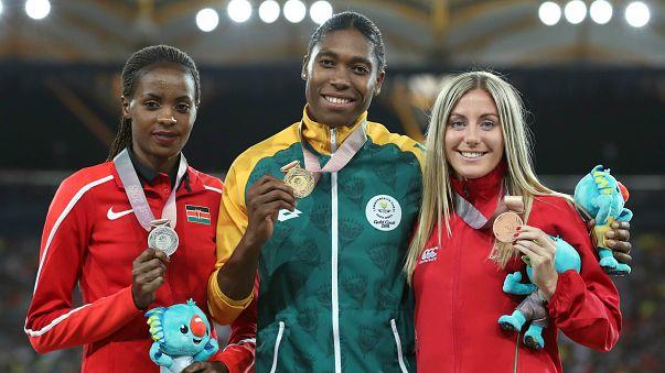 IAAF'den testosteron seviyesi yüksek olan atletleri zora sokacak karar