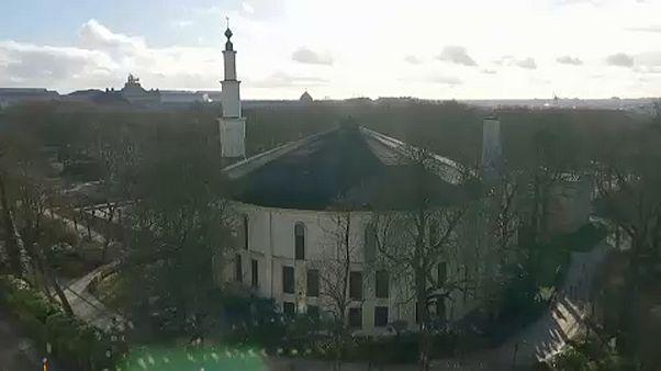 Le controversé parti Islam en Belgique