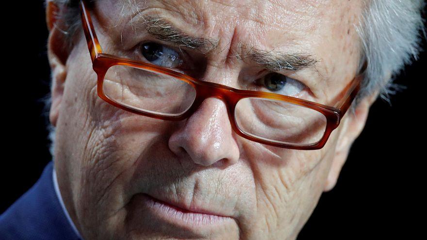 Vincent Bolloré soupçonné de corruption
