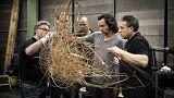 Vol spectaculaire d'une oeuvre d'art à plus de 2 millions d'euros