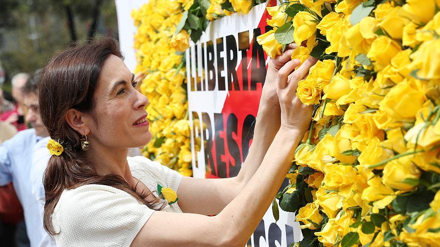 Noch 15 Tage: Countdown für Neuwahlen in Katalonien läuft