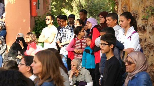 المغرب يسعى للحد من زواج القاصرات