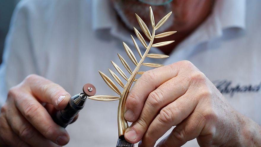 Рождение Золотой пальмовой ветви