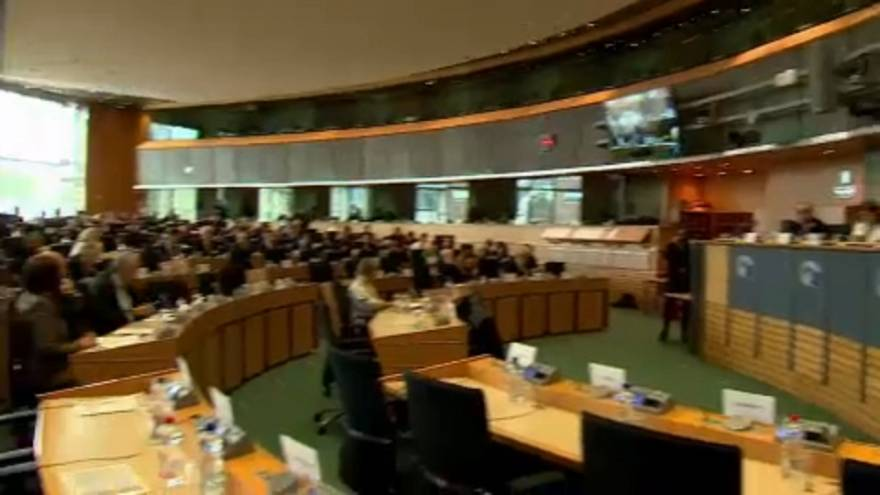A szakbizottság ülése