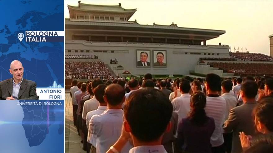 Corea del nord e de-escalation nucleare, l'opinione di Antonio Fiori, analista Ispi