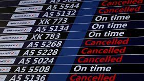 Air France : début de vote et nouvelles grèves