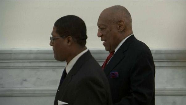 Bill Cosby, declarado culpable de abuso sexual