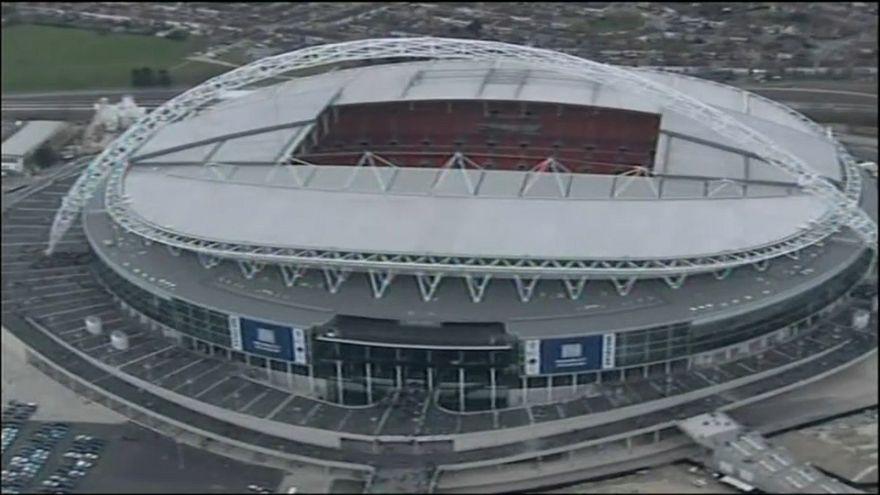 Oferta millonaria por el icónico estadio de Wembley